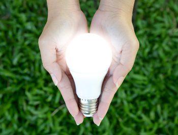 Τι σημαινει LED?