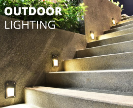 outdoor lighting category